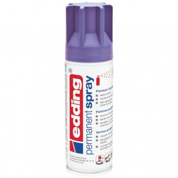 EDDING Lack Spray 5200 200ml lila matt
