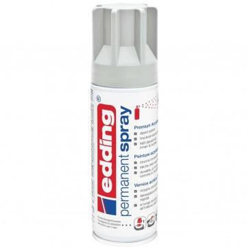 EDDING Lack Spray 5200 200ml lichtgrau matt RAL 7035