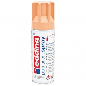EDDING Lack Spray 5200 200ml powdery peach matt