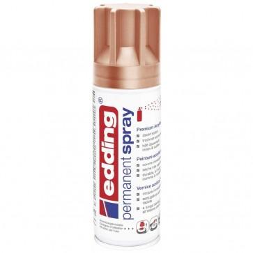 EDDING Lack Spray 5200 200ml kupfer matt