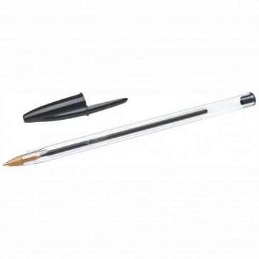 BIC Kugelschreiber Cristal M 0,4mm (1,0mm) schwarz