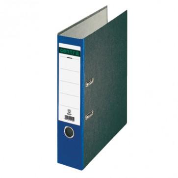 CENTRA Ordner Standard A4 breit 80mm blau