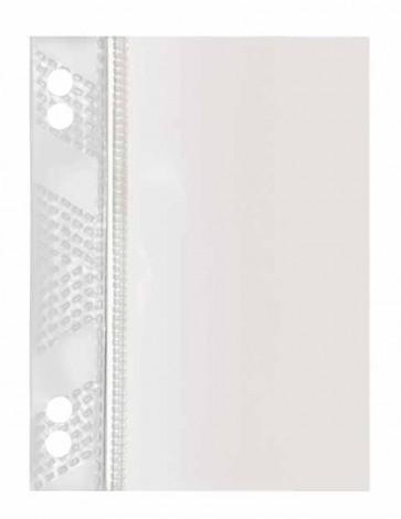 VELOFLEX Heftstreifen Doppelheftfix 2006050 6x10cm transparent selbstklebend 10 Stück