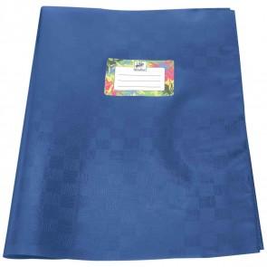 STAUFEN Heftumschlag PP-Folie / Kunststoff A4 dunkelblau