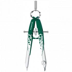STAEDTLER Zirkel Mars comfort 556 00-M1 metallic grün