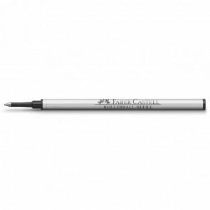 FABER CASTELL Tintenrollermine 148712 0,5mm schwarz