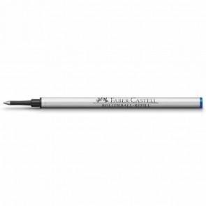 FABER CASTELL Tintenrollermine 148713 0,5mm blau