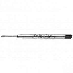 FABER CASTELL Kugelschreibermine XB schwarz 1,0mm dokumentencht