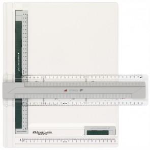 FABER CASTELL Zeichenplatte TK-SYSTEM A4