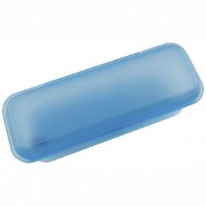 EBERHARD FABER Kunststoffbox blau leer