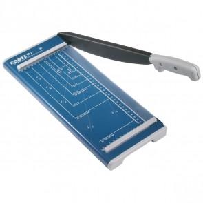 DAHLE Hebelschneider 00502-20043 175x420mm DIN A4 8 Blatt Metall blau