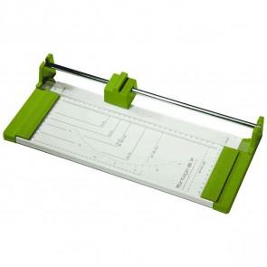 DAHLE Schneidemaschine VANTAGE 50 Roll & Schnitt bis 4 Blatt grün