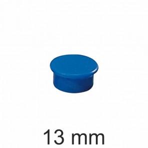 DAHLE Haftmagnet 13mm blau Haftkraft 100g