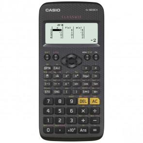 CASIO Schulrechner FX-82DE X