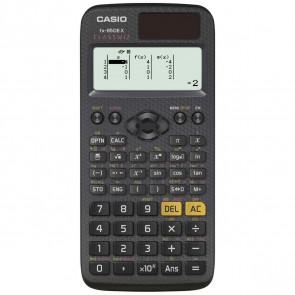 CASIO Schulrechner FX-85DE X Solar/Batterie 325 Funktionen