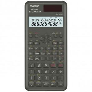 CASIO Taschenrechner FX-85 MS 2nd Edition