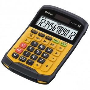 CASIO Taschenrechner WM-320MT 12-stellig wasserdicht / staubdicht IP54