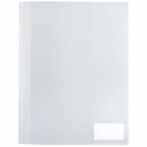 HERMA Schnellhefter Kunststoff A4 weiß extra stark