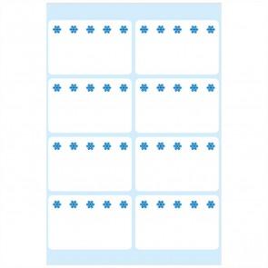 HERMA Tiefkühletiketten 3770 26x40mm weiß 56 Stück