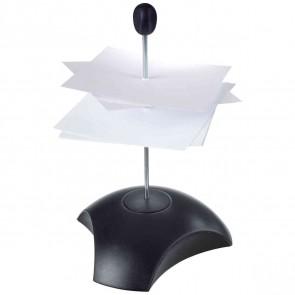 HAN Zettelspießer Delta 1754 schwarz mit Schutzkappe