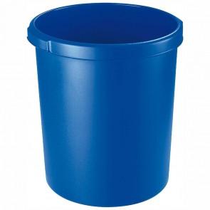 HAN Papierkorb KLASSIK 1834 30 Liter blau