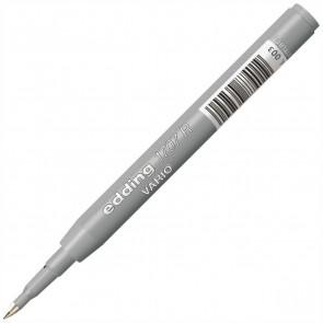 EDDING Tintenrollermine 1707 R 1700VR 0,5mm blau