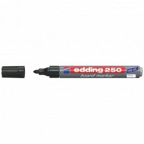 EDDING Whiteboardmarker 250 schwarz