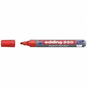 EDDING Whiteboardmarker 250 rot