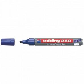 EDDING Whiteboardmarker 250 blau