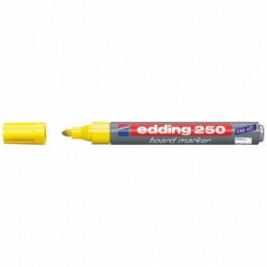 EDDING Whiteboardmarker 250 gelb