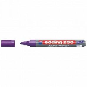 EDDING Whiteboardmarker 250 violett