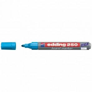EDDING Whiteboardmarker 250 hellblau