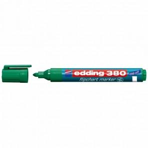 EDDING Flipchartmarker 380 1,5-3mm grün