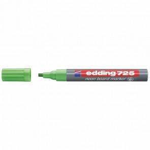 EDDING Neon Boardmarker 725 neongrün 2-5mm