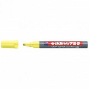 EDDING Neon Boardmarker 725 neongelb 2-5mm