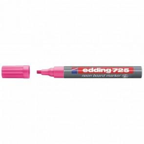EDDING Neon Boardmarker 725 neonrosa 2-5mm