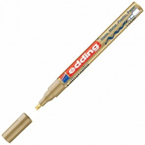 EDDING Callygraphy Lackmarker creative 753 1-2,5mm gold