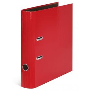 Color Karton Ordner A4 70mm rot