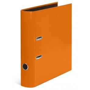 Color Karton Ordner A4 70mm orange