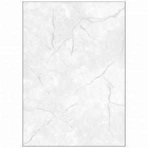 Designpapier A4 200g Granit gr 50Bl
