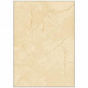 Designpapier A4 200g Granit bg 50Bl
