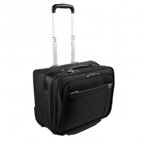 EXACOMPTA Exatrolley Trolley 18534E für Laptops bis 15,6""