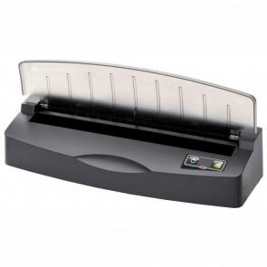 GBC Thermobindegerät Thermal T200 bis 200 Blatt schwarz