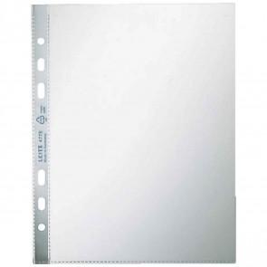 LEITZ Prospekthülle 4775 A5 PP 0,08mm glasklar 100 Stück