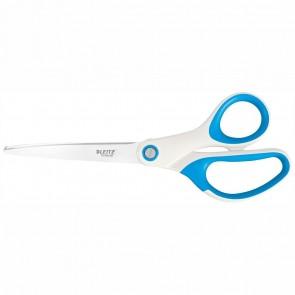 LEITZ Schere WOW 5319 20,5cm titanbeschichtet blau