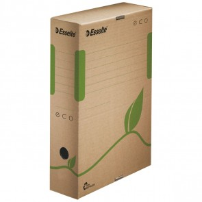 ESSELTE Archivbox ECO 623916 80mm
