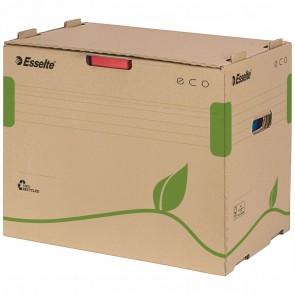 ESSELTE Archiv Container ECO 623920 für 5 Ordner braun