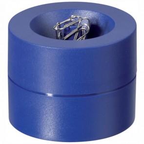 MAUL Klammernspender MAULpro 3012337 blau mit Klammern