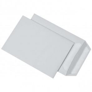 MAILMEDIA Versandtasche B5 oF sk weiß 90g 500 Stück