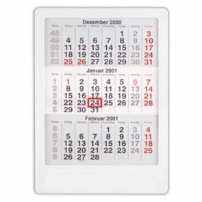 3-Monatskalender Mini 2020/ 2021 komplett